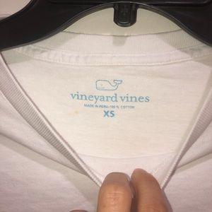 Vineyard Vines Tops - Vineyard Vines Unisex Sz XS Christmas Long Sleeve